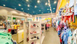Bebek Giyim Mağazası Açmak   Maliyeti ve Kar Marjı 2021