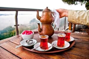 Çay Ocağı Açmak | Çay Evi Açma Maliyeti ve Gerekenler