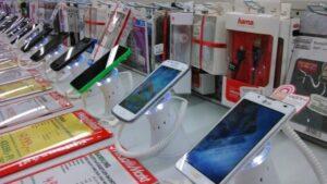 Cep Telefonu Dükkanı Açmak | Telefoncu Açma Maliyeti 2021