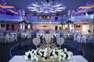 Düğün Salonu Açmak | Düğün Salonu Açma Maliyeti ve Kazancı