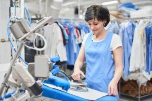 Kuru Temizleme Dükkanı Açmak   Maliyeti ve Kazancı