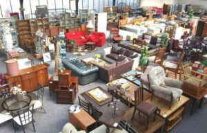 Spotçu Dükkanı Açmak | İkinci El Eşya Satışı Yapmak