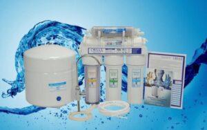 Su Arıtma Bayiliği Veren Firmalar