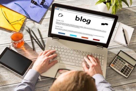 blog sitesi açmak