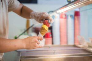 Dondurmacı Dükkanı Açmak | Maliyeti ve Kar Marjı