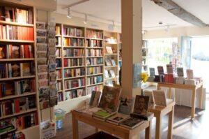 Kitap Mağazası Açmak | Kitapçı Açma Maliyeti Ve Kazancı