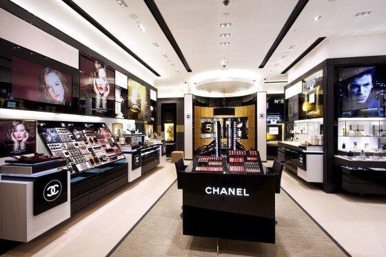 Kozmetik Mağazası Açmak