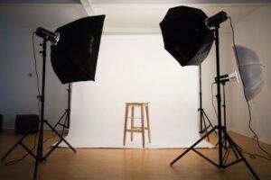 Fotoğraf Stüdyosu Açmak | Stüdyo Açma Maliyeti ve Kazancı